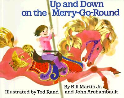 Up-and-Down-on-the-Merry-Go-Round-9780805016383