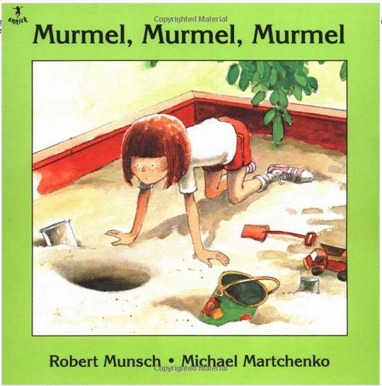 Murmel