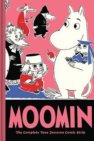 Moomin B
