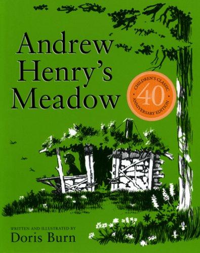 Andrew henry