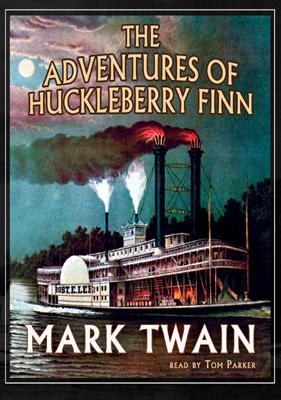 Books Huck 3