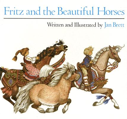 Fritz-and-the-Beautiful-Horses-9780395453568