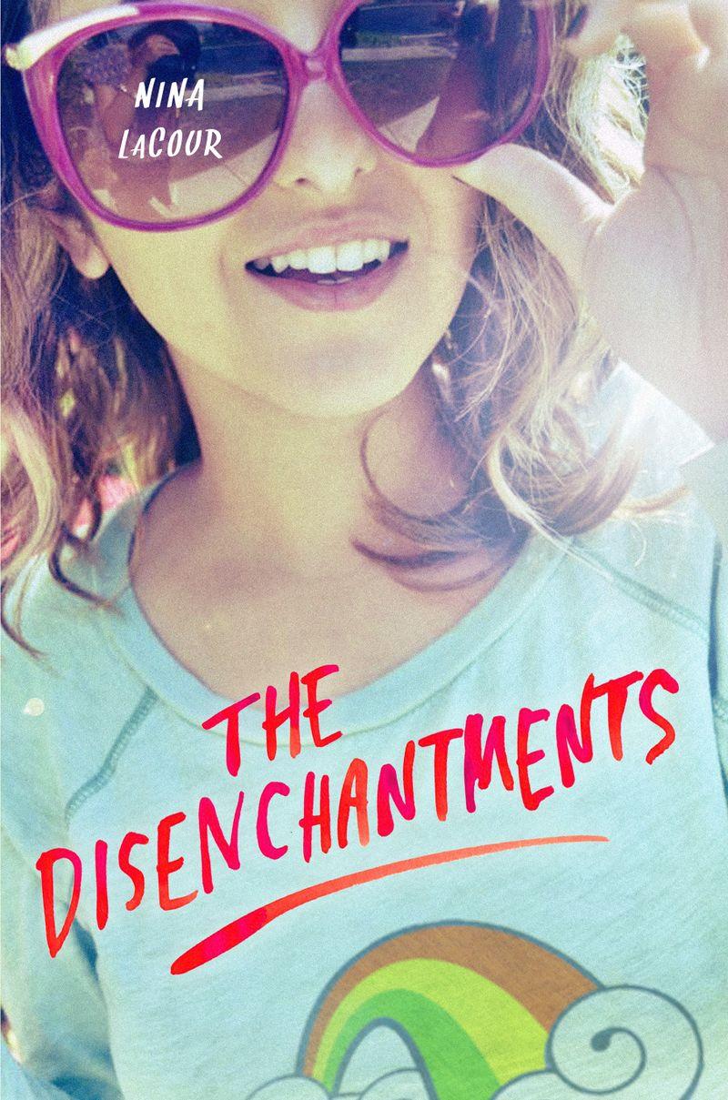 Thedisenchantments