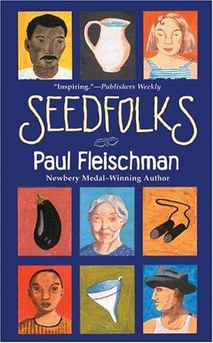 Seedfolka