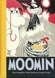 Moomin A