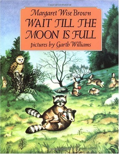 Wait till the moon