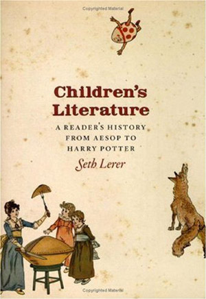 Childrens literature history